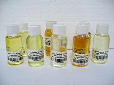 BYREDO Fragrance pure oil By Niche oils choose from the list 50 ML PERMIUM OILS
