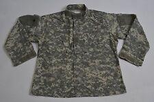 Original US ACU Jacke, Digital Jacke, digital tarn