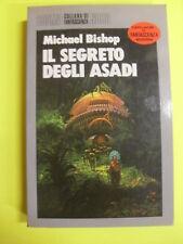 BISHOP IL SEGRETO DEGLI ASADI EDIT.NORD 1986