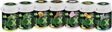 kauX Xylit Zahnpflegekaugummis 1,06g Xylitol, ohne Aspartam, verschiedene Sorten