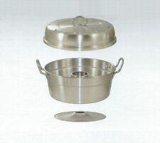 Stove-Top Baking Cake Tray Pot Mould - 24,28cm Alum. or Non-Stick Tin Bakeware