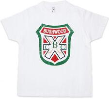 Bushwood Country Club II Bambini Ragazzi T-shirt Caddyshack sign logo Golf Company