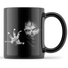 Zombie Halloween Mug Zombies Coffee Mugs Walking Dead Cup Gift