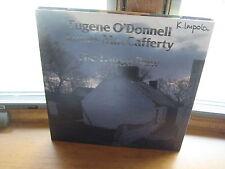 Eugene O'Donnell Foggy Dew vinyl LP 188 Green Linnet Records EX