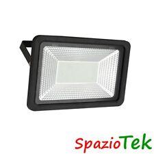 Faretto LED PROIETTORE 150W 220V 150Watt LUCE FARO luce esterno interno lampada