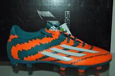 adidas Mens F50 Messi 10.3 FG Soccer Cleats M29570 Turquoise/Bright Green NIB 🔥
