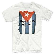 Liberty for Cuba T-shirt, tank top, Havana, Cuba Libre, Miami, Cuban flag
