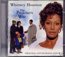 Est: the Preacher 's Wife (Whitney Houston)