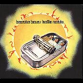 Hello Nasty Beastie Boys MUSIC CD