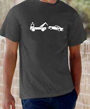 Classic car 911 Turbo breakdown  t-shirt