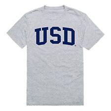 University of San Diego Toreros USD NCAA College Cotton Game Day T-Shirt S - 2XL