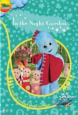 In The Night Garden-Looking Around/Garde  DVD NEW