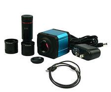 Mikroskop 14MP HDMI Digitalkamera Elektronische Okular Mikroskopkamera C Mount