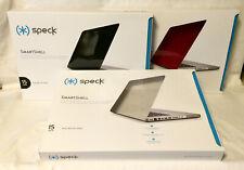 "Speck Smartshell Hard Shell Case 15"" Apple Macbook Pro No Retina"