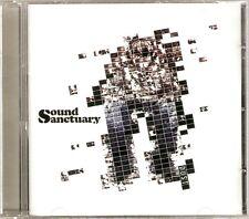 Sound Sanctuary - Dust (CD-2007) NEW/SEALED