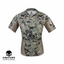 T-Shirt Tattica Running Skin Tight AOR2 (EM9167R2)
