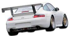 99-01 Porsche 996 GT3-R Duraflex Rear Wide Body Kit Bumper!!! 105403