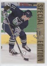 1995-96 Upper Deck Special Edition Gold #SE38 Andrei Nikolishin Hartford Whalers