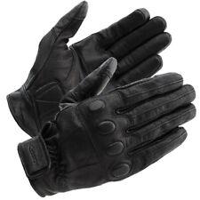 RS Taichi Women's TT Leather Glove RST436 Black