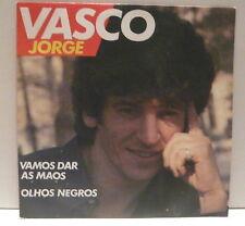 JORGE VASCO Vamos dar as maos LIS 40