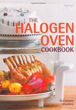 The Halogen Oven Cookbook-Maryanne Madden