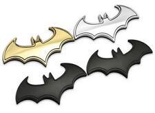 Logo BATMAN in 3D magnetico o adesivo