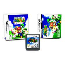 Nintendo DS Spiel SUPER MARIO 64 DS in OVP mit Anleitung