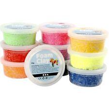 Foam Clay®, Modelliermasse, 1 Dose mit 35g, Farbe in Auswahl