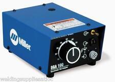 Miller or Hobart SGA 100 Control/ Spoolmate 100/3035 Adapter (043856)