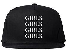 Kings Of NY Girls Girls Girls Snapback Hat