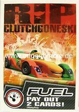 Cars 2 TCG - Rip Clutchgoneski - Fuel