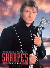Sharpe's Sword (DVD, 2000)