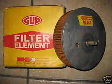 METAL AIR FILTER - FITS: TRIUMPH VITESSE & GT6 & 2000 & BOND EQUIPE (1966-74)