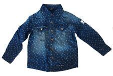 MEXX Vaqueros Niño Camisa Para Varones Sky Capitán Tamaño 110 122 146