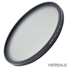 Cirkular CPL Filter Pol für alle Kameras & Objektive