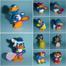 Ü-Ei Serie - Bingo Birds - Deutschland 1996 - Figur zum auswählen