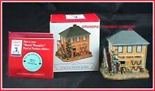 Liberty Falls Coach & Wagon Works Ah231 New Gil Griswold New in Box Nib
