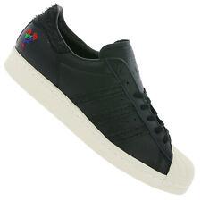 adidas Superstar 80s CNY Chinese New Year Sneaker Lim. Edition Schwarz BA7778
