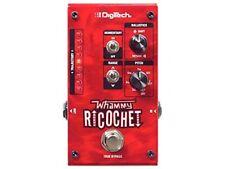 Digitech D IT Whammy Ricochet Pedale effetti tonalità