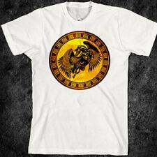 Greek Spartan T-Shirt Greco Roman Gladiator Spartacus 300 Conan Helmet Tee