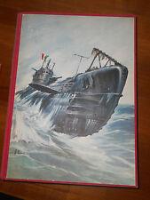 770B - SETTE ANNI DI GUERRA N. 2 VOLUMI PIU' N. 2 VOLUI DI APPENDICE 1939-1945