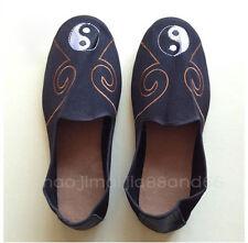 Wudang Taoist Kung fu priest Shoes Taichi Wu shu Shaolin Wing chun Monk Sneakers