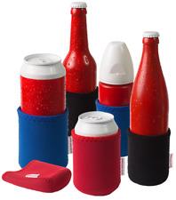 Hochwertiger Multikühler, Dosen- & Flaschen- kühler, -hülle von DRESS-YOUR-DRINK