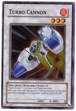 YUGIOH • Turbo Cannone Cannon • ANPR SUPER