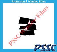 PSSC pré coupe arrière voiture fenêtre films-toyota land cruiser 2002 à 2016