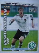 duplo/hanuta WM 2010 # Deutschland Per Mertesacker # 5