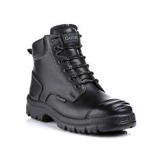 Goliath GROUNDMASTER Chaussures de sécurité sdr10csi-gb avec embout coqué acier