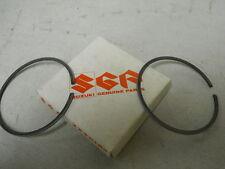 Suzuki NOS RM125, 1977, Piston Ring Set, 0.50 mm over, # 12140-41650   S31