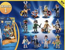 sympa movie serie 1 au choix  70069  playmobil (  choose your figure ) 1346