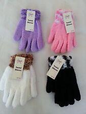 Donna Ragazze COSY Termica Inverno All'aperto Tactel Magic Gloves
